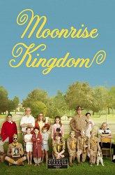 Постер Королевство полной луны