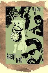 Постер Конец агента