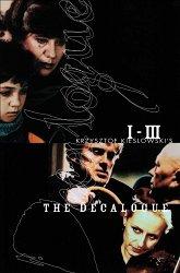 Постер Декалог II