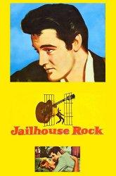 Постер Тюремный рок