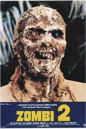 Пожиратели плоти / Zombie Flesh-Eaters