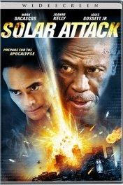 Солнечный удар / Solar Strike