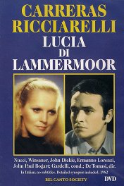 Лючия ди Ламмермур / Lucia di Lammermoor