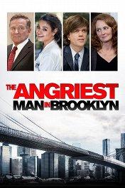 Этим утром в Нью-Йорке / The Angriest Man in Brooklyn