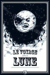 Путешествие на Луну / Le voyage dans le Lune