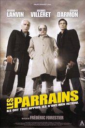 Крестные отцы / Les Parrains