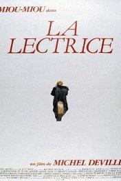 Чтица / La Lectrice