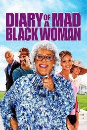 Дневник безумной черной женщины / Diary of a Mad Black Woman