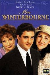 Миссис Уинтерборн / Mrs. Winterbourne