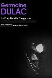 Раковина и священник / La Coquille et le clergyman