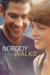 Никто не уходит / Nobody Walks