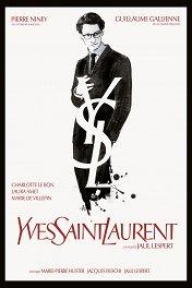 Ив Сен-Лоран / Yves Saint Laurent
