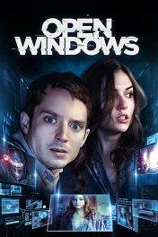 Открытые окна / Open Windows