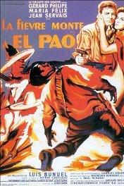 Лихорадка приходит в Эль-Пао / La fièvre monte à El Pao