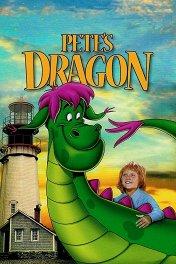 Дракон Пита / Pete's Dragon