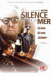 Молчание моря / Le Silence de la mer