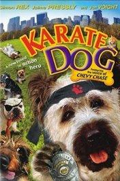 Пес-каратист / The Karate Dog