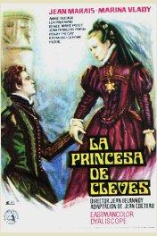 Принцесса Клевская / La princesse de Clèves