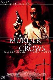 Убийца ворон / A Murder of Crows