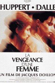Месть женщины / La vengeance d'une femme