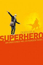 Смерть супергероя / Death of a Superhero