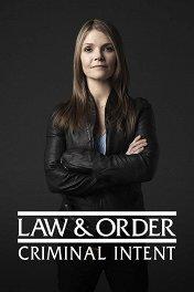 Закон и порядок. Преступное намерение / Law & Order: Criminal Intent