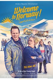 Добро пожаловать в Норвегию / Welcome to Norway