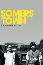 Сомерстаун / Somers Town