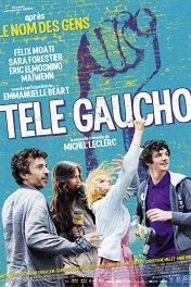 Пиратское телевидение / Télé gaucho