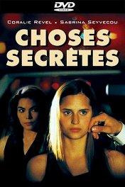 Тайные страсти / Choses secretes
