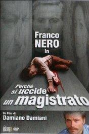 Почему убивают судей / Perché si uccide un magistrato