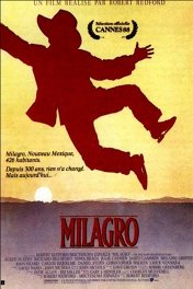 Война на бобовом поле Милагро / The Milagro Beanfield War