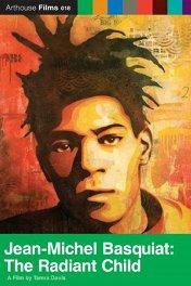 Жан-Мишель Баскиа: Лучезарное дитя / Jean-Michel Basquiat: The Radiant Child