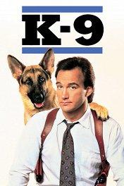 К-9: Собачья работа / K-9