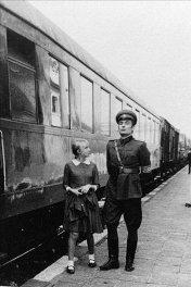 Украденный поезд