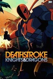 Детстроук: Рыцари и Драконы / Deathstroke: Knights & Dragons