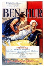 Бен-Гур: История Христа / Ben-Hur: A Tale of the Christ
