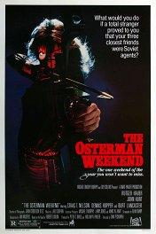 Уикенд Остермана / The Osterman Weekend