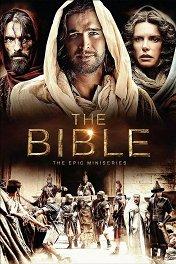 БИБЛИЯ / The Bible