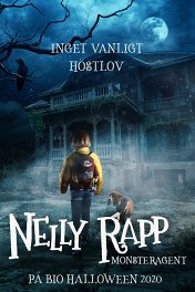 Нелли Рапп: Как поймать монстра / Nelly Rapp — Monsteragent