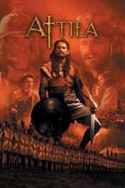 Аттила-Завоеватель / Attila