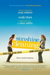 Чистка до блеска / Sunshine Cleaning