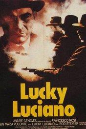Счастливчик Лучано / Lucky Luciano