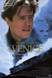 Поезд в ад / Night Train to Venice