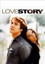 Постер История любви