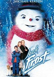 Постер Джек-снеговик