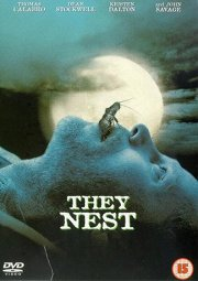 Постер Нашествие тараканов