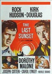 Постер Последний закат