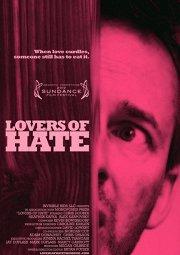 Постер Любовь к ненависти