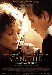 Постер Габриель